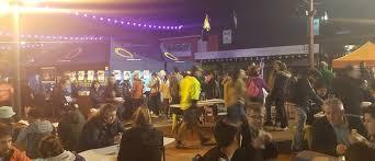 Rotorua Night Markets