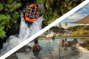 Hot Pool Rotorua