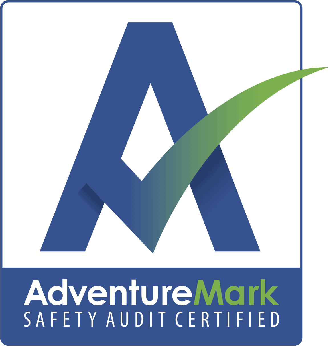 adventure mark logo footer